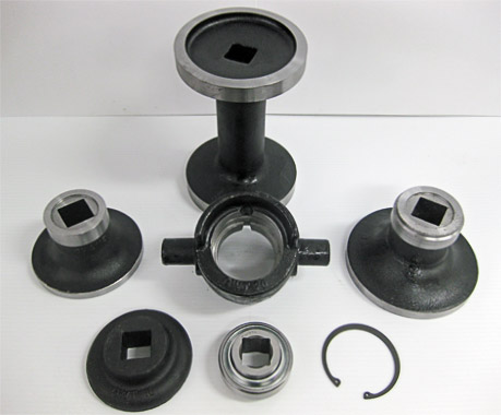 Examples from the Napier 690 Offset Part range